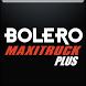 Bolero Maxitruck Plus - Mahindra