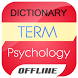 Psychology Dictionary by Offline Dictionary Inc