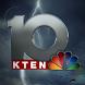 KTEN First Alert by Weather Decision Technologies, Inc.