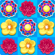 Flower Match Madness by Cookie Crush Games