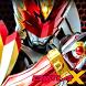 New Bima-X Satria Garuda Tips by The Rising