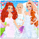 Magic Princess Wedding Salon by Playema Studios