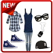 Outfits Cladwell by CreativeLab Dev