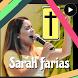 Gospel Sarah Farias Novidade
