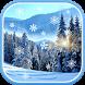 Winter Live Wallpaper by BlackBird Wallpapers