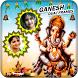 Ganesh Photo Frames Dual by CG SPECIAL FX