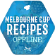 Melbourne Cup Recipes Offline by CookRecipesOfflineLtd