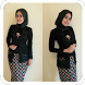 300 Model Kebaya Kutu Baru by Developer Muslim