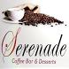 Serenade Coffee bar by JoyDesign-Apps
