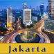 Jakarta City Maps Offline by MAP BAZAAR