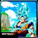 Goku Saiyan Xenoverse 2 Ultimate by monzafixApps