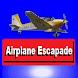 Airplane Escapade by Electrum USA