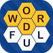 Wordful Hexa-Block Word Search by SMART UP INC