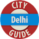 Delhi City Guide by Systems USA