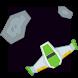 Crash in Space