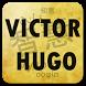Citations de Victor HUGO by Radiance App