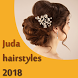 Juda Hairstyle for Girls Images 2018 by Baby Development & Hairstyle Specialist