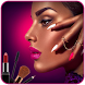 YouFace MakeUp Maker by Studio Makeup Apps