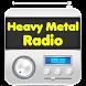 Heavy Metal Radio by RadioPlus
