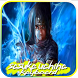 Sasuke Uchiha HD Keyboard theme by Arbanatz Games, LLC