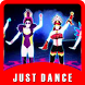 Guide For Just Dance 2017 by Overcone