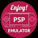 Enjoy Emulator for PSP by Emul World Ltd