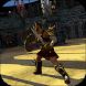Fighter Super Run Sword by Game Mania Studio