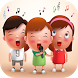 Kids Song Video by inasmansour