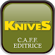 KNIVES INTERNATIONAL REVIEW by Pocketmags.com