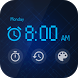 Tempus: Alarm Clock, stopwatch and timer by BaiSi Mobile