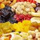 Dried Fruits HD Free Wallpaper