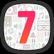 Ministerio 7Day (App Oficial) by DAWEBDESIGN