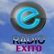 RADIO EXITO by Comunikados