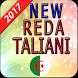 Reda Taliani 2017 by yitachi
