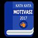kumpulan Kata Kata Motivasi