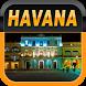Havana Offline Travel Guide by Swan IT Technologies