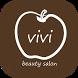 beauty salon vivi【ヴィヴィ】 by GMO Digitallab,Inc.