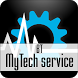 SenseView BT MyTech Sensor by Mobili