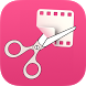 Easy Video Trimmer by ShreeRam infotech