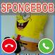 A Fake Phone Call From SpongeBob Prank by GungumDev