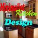 Minimalist Kitchen Design by adielsoft