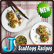 Scallops Recipes by Jendral 88
