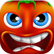 Tomato Ninja: Action Game by Adrian Daniel Maroiu