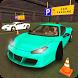 Shadow Ninja Multi Level Real Car Parking Sim