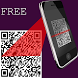 Qr code & barcode Scanner free by Blushdeal
