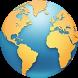 Peta Dunia by PT ANAK HEBAT INDONESIA