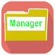 File Manager by Dbber Mkh