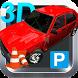3D Parking Game by Erdem Tanışman