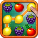 Fruit Swipe Mania by Space Games