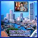New York City Photo Frames